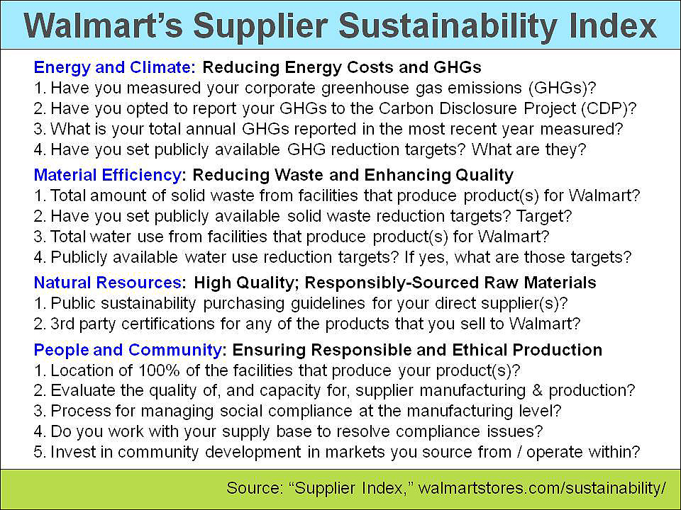 why would it be beneficial for walmart to have suppliers in different countries Foreign direct investment and host country economic growth: does the investor's  hypothesized that fdi from different countries should also have different consequences for host country economic growth in addition, it is expected that such effects also differ across host  and suppliers (blomström et al, 1999) local firms use the new.